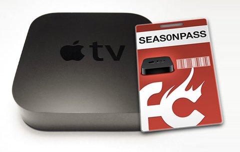 Seas0nPass für AppleTV Firmware 5.2
