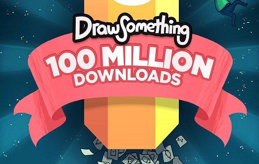 Draw Something: Über 100 Millionen Mal heruntergeladen