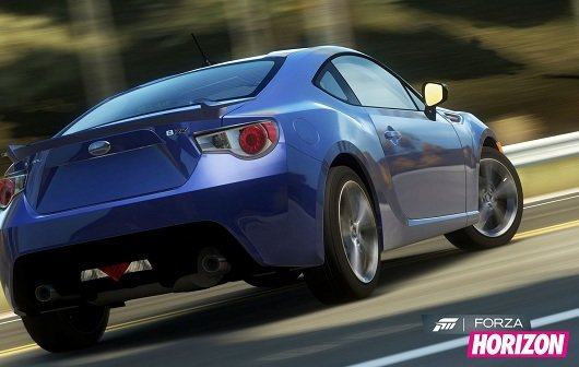 Forza Horizon: February Jalopnik Car Pack vorgestellt