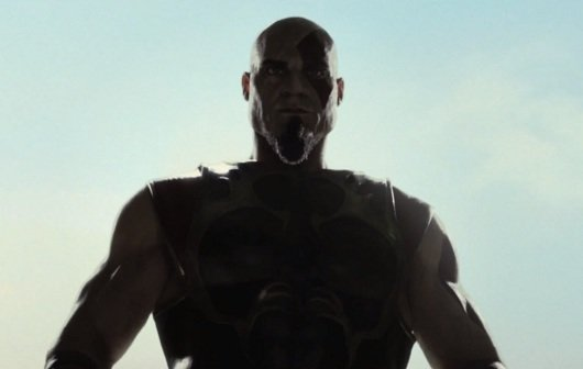 """God of War – Ascension: Behind the Scenes des """"From Ashes"""" Trailers"""