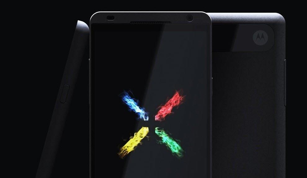 Google und das X-Phone: Motorola fehlte der WOW-Effekt