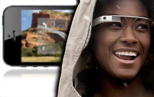 Google Glass: Kompatibel mit dem iPhone