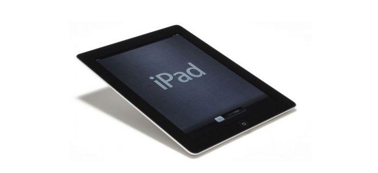 iPad: Apple-Patentantrag beschreibt Integration von Vibrationsmotor