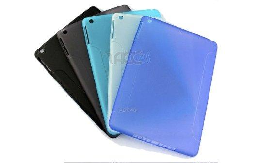 "iPad 5: Erneut Schutzhüllen im ""iPad-mini-Design"" aufgetaucht"