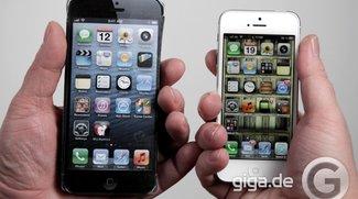 Smartphone-Diebstähle: New Yorker Staatsanwalt fordert Taten von Apple & Co.