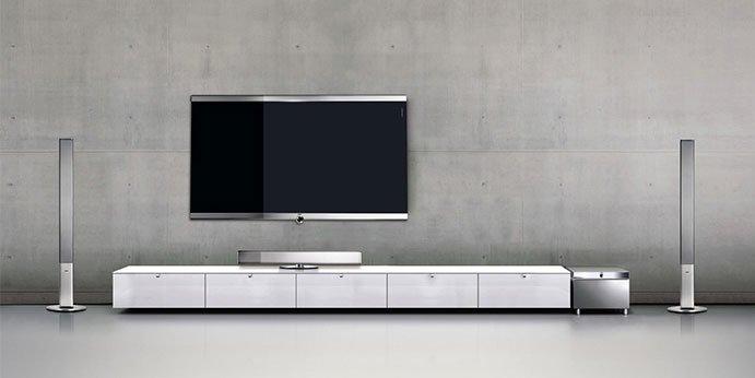 Loewe TV Set