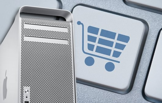Mac Pro kaufen: Wo gibt es ihn noch?