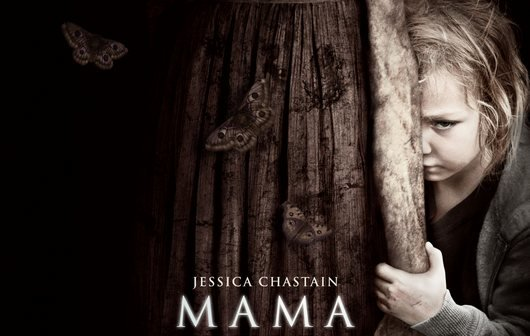 "The scariest scene ever: Guillermo del Toro präsentiert ""Mama"" - Trailer und Short"