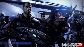 Mass Effect 4: Gears of War Producer heuert bei Bioware an