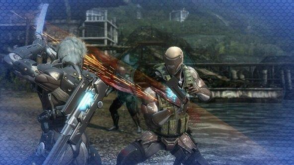 Metal Gear Rising - Revengeance: VR-Missionen kommen am 13. März