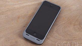 Mophie Juice Pack Helium für iPhone 5 im Review