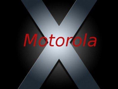 Es lebt: Motorola X Phone