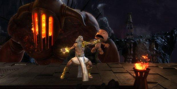 Playstation All-Stars Battle Royale: Trailer zu den neuen DLC Charakteren