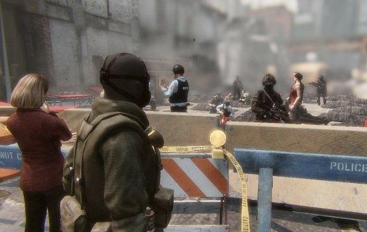 Project Awakened: Unreal Engine 4 Kickstarter-Projekt sieht vielversprechend aus