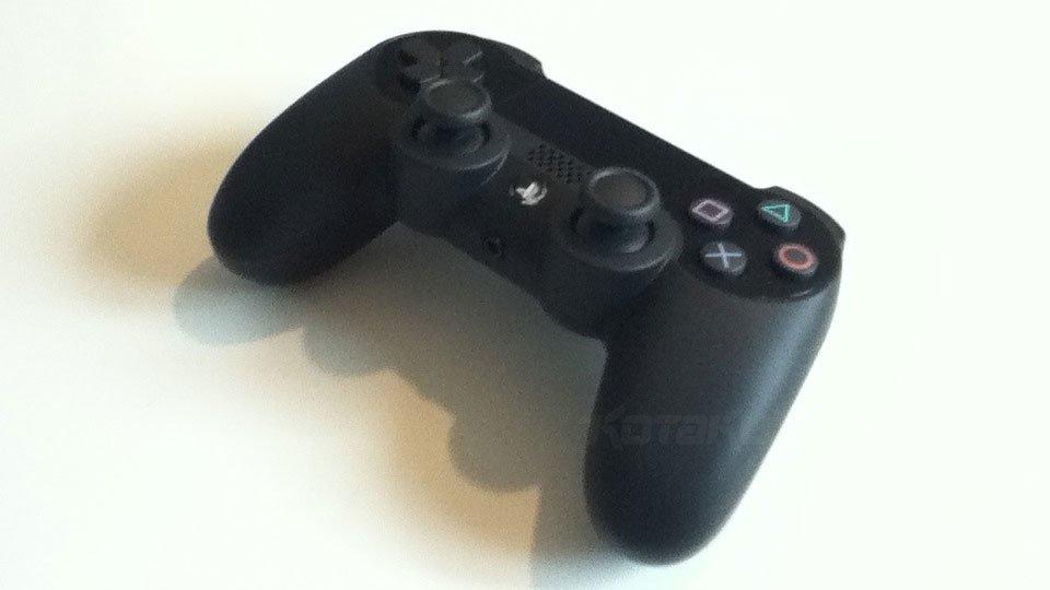 PS4 - Gerüchte: Release im November, Premium-Dienst, neue Bilder vom Controller