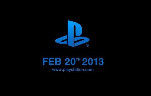 PS4: Ankündigung wohl am 20. Februar