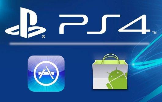 PS4: App für iPhone, iPad und Android angekündigt