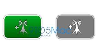 iOS 6.1: Unbekannter Radio-Button durch Jailbreak entdeckt