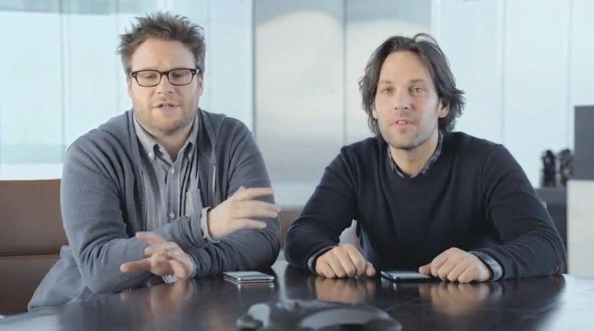 """Regisseur der """"Get a Mac""""-Spots bewirbt Samsungs """"Next Big Thing"""""""