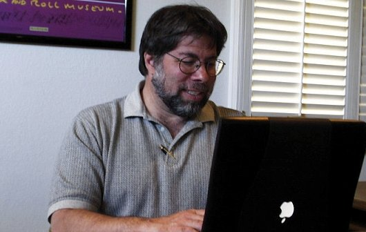 Steve Wozniak: Samsung macht großartige Produkte, Apple fällt zurück