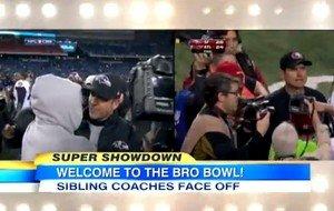 Super Bowl 2013 im Live-Stream: Die legendären 49ers, Baltimore und Beyoncé