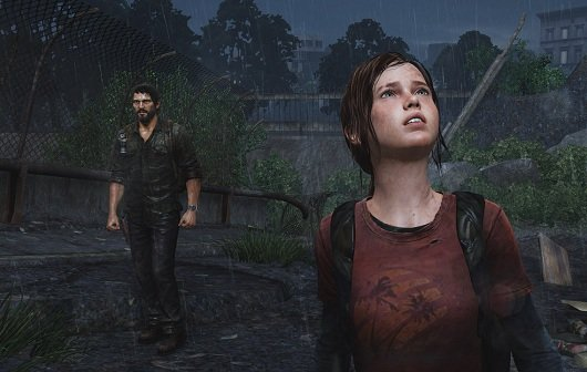 The Last Of Us: Neue Screenshots & Artworks