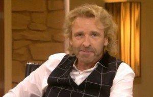 """Wetten, dass Thomas Gottschalk mit der Musik-Show """"Good Vibrations"""" zur ARD geht?"""