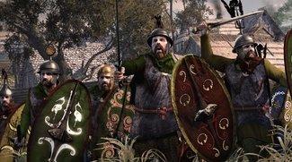 Total War - Rome 2: Arverner sind die fünfte Fraktion