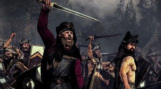 Total War - Rome 2: Fraktion der Sueben vorgestellt