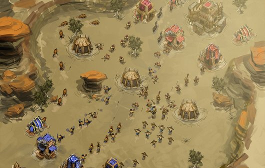 Wildman: Neue Gameplay-Szenen im Video Update
