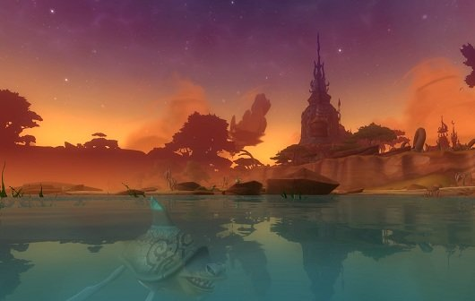 Wildstar: MMO in neuen Screenshots