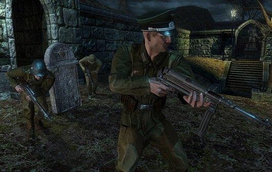 Wolfenstein: Arbeitet Machine Games an einem neuen Ableger?