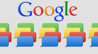 Google Babble: Sehen wir hier die ersten Bilder?