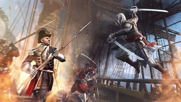 Assassins Creed 4 Kostüme freischalten