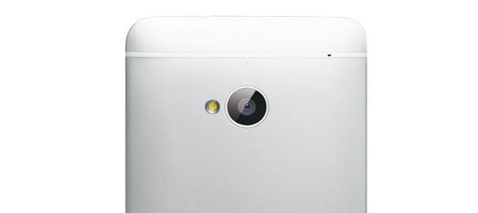 HTC One: Es gibt keinen ISO-Bug