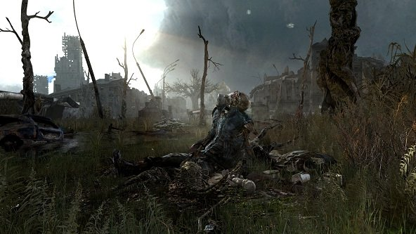Metro Last Light: Systemanforderungen der PC-Version