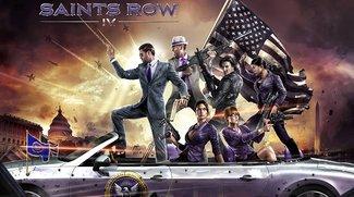 Saints Row 4: Könnte doch auf Next-Gen Konsolen erscheinen
