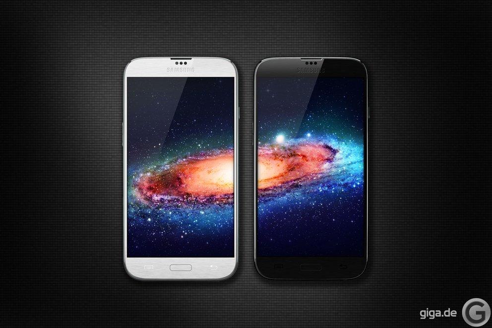 Galaxy S4: Eventuell mit 3D-Kamera?
