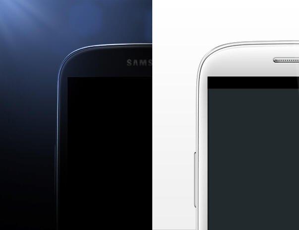 Samsung Teaser S4 Vergleich