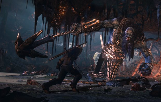 The Witcher 3: Making-Of-Video zeigt die Entwickler bei der Arbeit