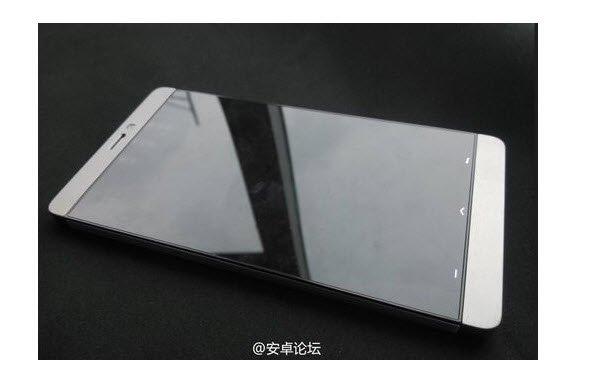 Xiaomi MI-3: 2,3 GHz Quadcore-CPU, 5-Zoll 1080p Display und Android 5.0