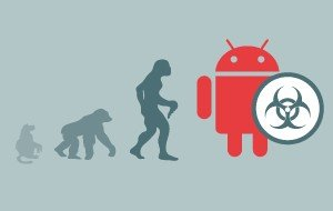 Kaspersky: Zahl der Android-Viren hat sich versechsfacht (Infografik)