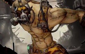 """Borderlands 2: Psycho Bandit """"Krieg"""" als neuer DLC Charakter vorgestellt"""