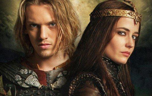 Camelot online sehen: ZDFneo zeigt die Fantasy-Serie als Marathon
