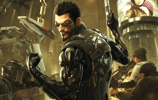 Deus Ex - Human Revolution: Amazon listet Director's Cut für die Wii U
