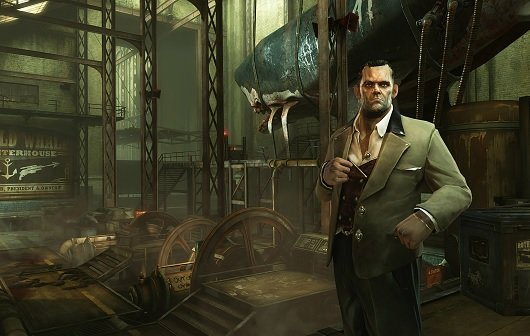 Dishonored: The Knife of Dunwall DLC kommt am 16. April
