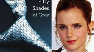 """Emma Watson in """"Shades of Grey""""? Die Nachricht, die eine Woche brauchte"""
