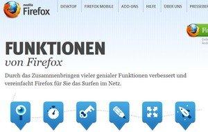 Firefox 19 – Adobe Reader Plugin überflüssig