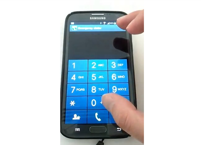 Samsung Galaxy: Sicherheitsloch kann Displaysperre deaktivieren