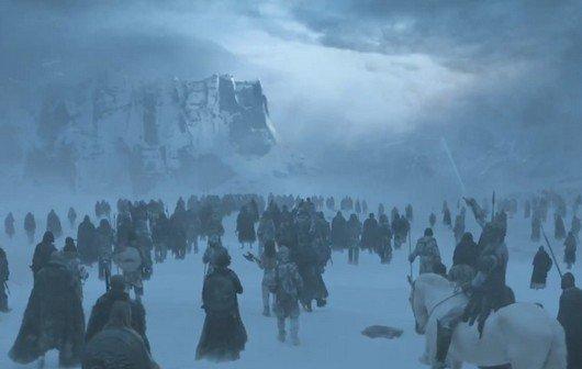 """Game of Thrones: Offizieller Video-Rückblick auf Season 1 und 2 - """"A Gathering Storm"""""""